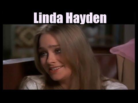 Linda Hayden   Actress