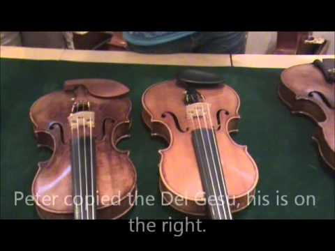 Violin Heaven!