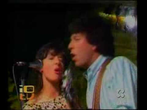 Giulia Fasolino E Mario Lavezzi -  Dolcissima (1983)