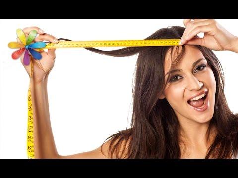 Для роста волос советы