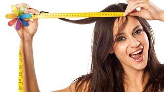 видео Ускоряем рост волос