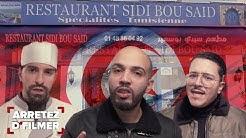 En immersion chez les Tunisiens // Arrêtez d'filmer