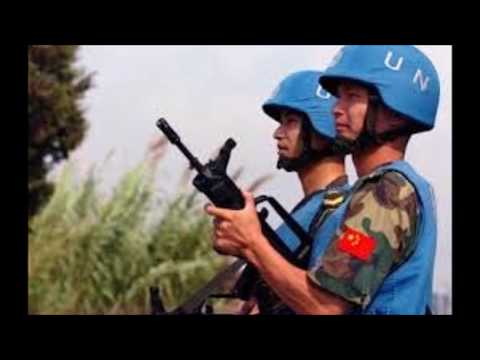 Why Did Chinese Peacekeeping Troops Abandon Their Positions in South Sudan?