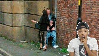 10 Crimes Caught On Google Maps