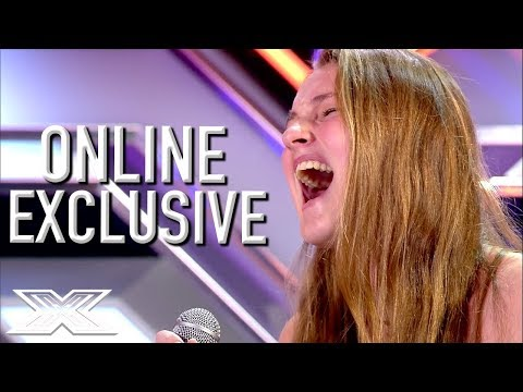 OUTSTANDING Online Exclusive Auditions from The X Factor Spain | X Factor Global