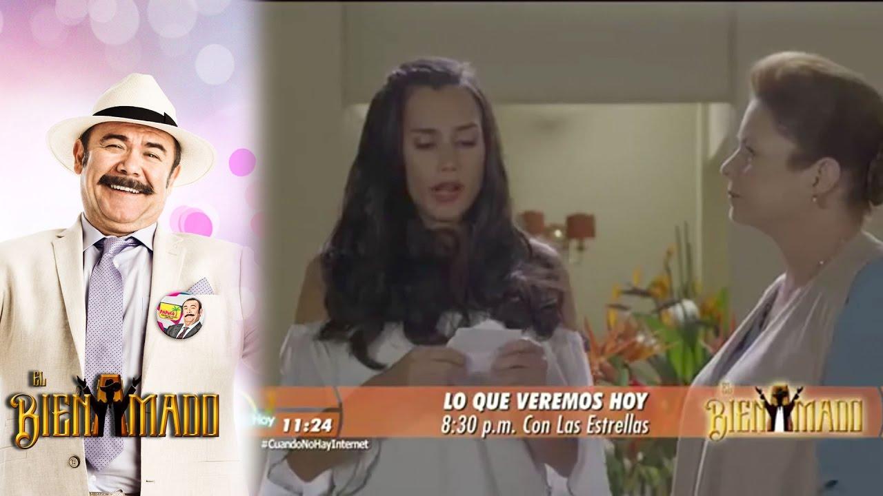 El Bienamado   Avance 17 de mayo   Hoy – Televisa