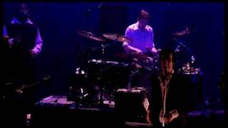 Nick Cave---babe you turn me on Brixton Academy London 2004