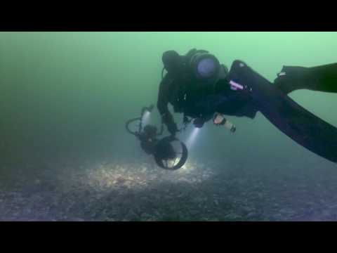 VideoLogBook: 3-11-17 Redondo Beach Washington Full dive