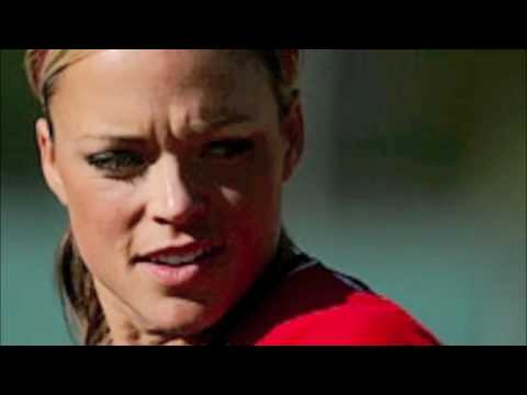 Olympic softball pitcher Jennie Finch coming to Cuesta College