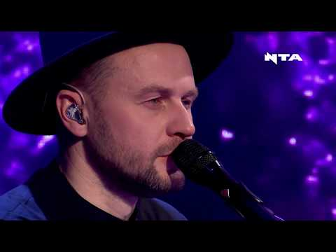 НТА - Незалежне телевізійне агентство: TABAKOV «Загублені слова»   Безпечний концерт на Телеканалі НТА
