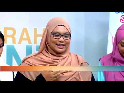 i-sihat susu terbaik no.1 Malaysia di TV -B'Frenz Part 1