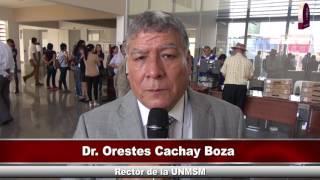 Tema: Examen Nacional de Odontología  2017