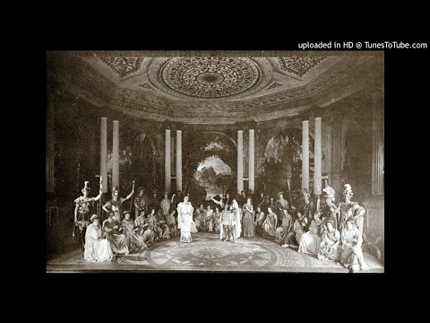 Gilbert and Sullivan - The Grand Duke - Act Two (BBC, 1966)
