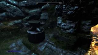 The Elder Scroll Skyrim Special Edition 18 Fellglow Keep