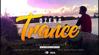 QZENG x TRANCE  (prod. Doki) [Official Video]