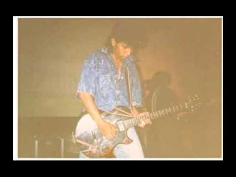 APOST - Apokalipsy ( LIVE HELL'S RUSH 1992 )