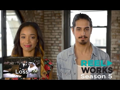 Reel Works With Avan Jogia And Erinn Westbrook: Loss