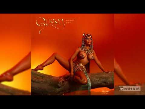 Nicki Minaj - LLC (Audio)