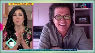 Carlos Vives Presenta 'el Mundo Perdido De Cumbiana' | De Primera Mano