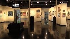 Free in CC - Art Center of Corpus Christi