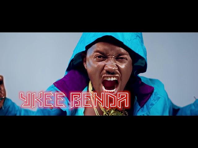 Bomboclat (Official Video) ft Big Tril, Santana, Feffe Bussi, Navio, Don MC & Enef - Ykee Benda