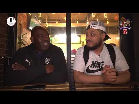 Arsenal, Man Utd & Spurs All Bottle It! | The Biased Premier League Show Ft Troopz