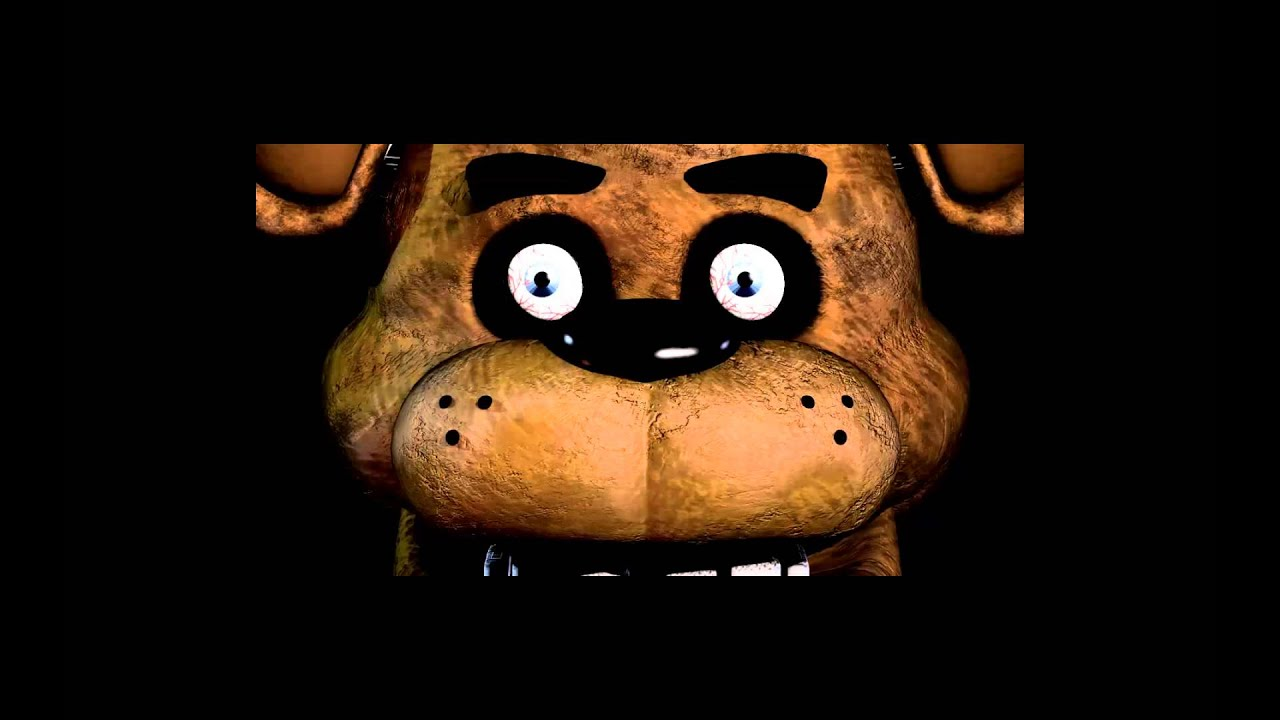 Game Over Yeah: Five Nights at Freddy's Edition - YouTube