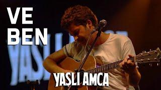 YASLi AMCA - Ve Ben  Akustik  Resimi