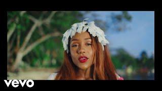 Смотреть клип Nailah Blackman - Badishh Ft. Shenseea