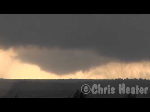 April 8th Medicine Lodge, KS Tornadoes