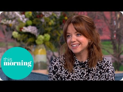 Georgia Taylor's Explosive Return to Coronation Street as Toyah Battersby    This Morning
