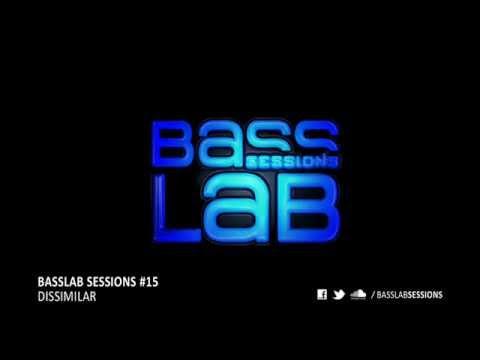 BassLab Sessions #15 // DISSIMILAR [DEEP/DARK D&B MIX]