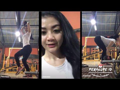 Gina Youbi 2 Racun
