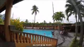 [필리핀 현지여행사 비나투어] 마닐라 데이투어, 라구나…