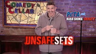 PETA Has Gone Crazy - Andrew Schulz - Stand Up Comedy