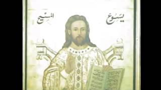 كورال شابات ثانوى مارمرقس وعظة أبونا داود جبرة 5/12/2016