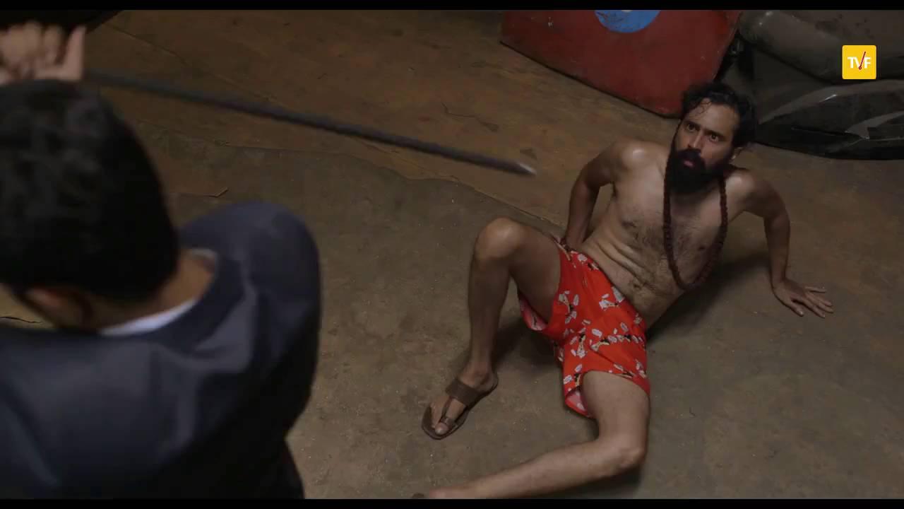 Lagali g | Marathi Rap | tvf Tripling | E04