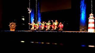 Download Video PERMIAS Texas Tech: Tari Saman Performance 2015 MP3 3GP MP4