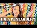 OFFICIAL Hallelujah - Pentatonix REACTION
