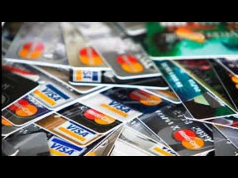 Credit Tips and Tools (Financial Series with TK) (Sponsored)