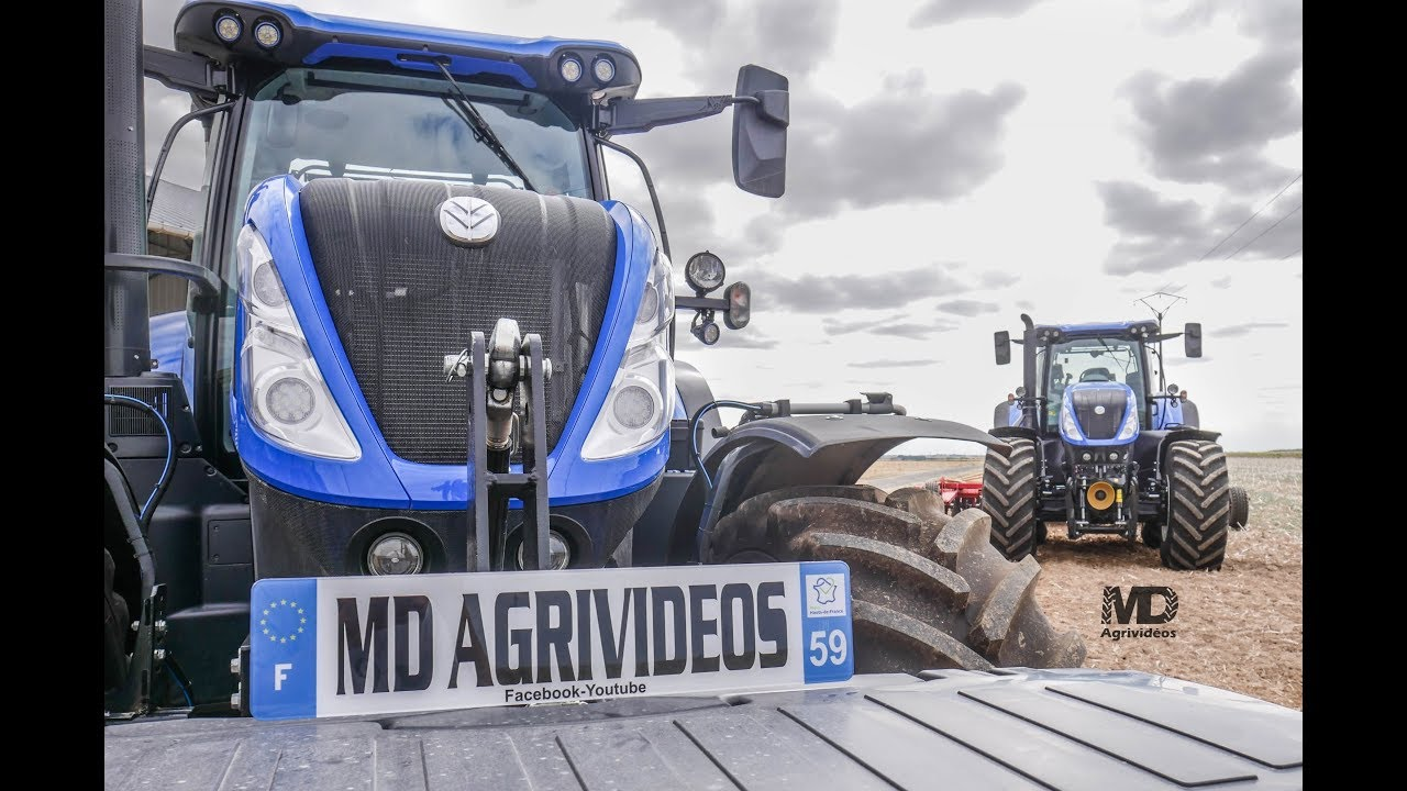 BEST OF New Holland 2018/2017