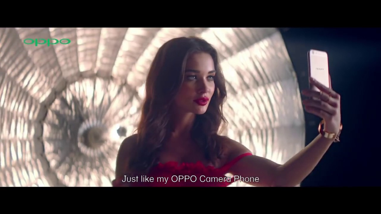 Oppo F1 S Selfie Expert Tv Ad Ft Yuvraj Singh Amy Jackson And F3 Citra Land Tamannaah Bhat