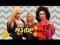Inside Ok!ok! E 2drag: Devana Talbot E Amy Candy video