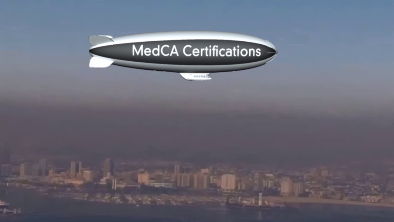 Medca Certifications Youtube Gaming