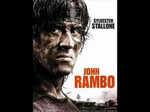 Rambo 4 : Soundtrack ( Rambo's Theme )