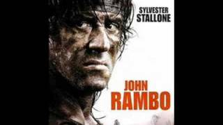Rambo 4 : Soundtrack ( Rambo