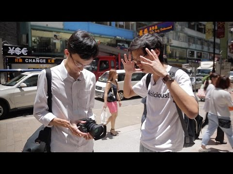 Canon XC10 Hands-on Review