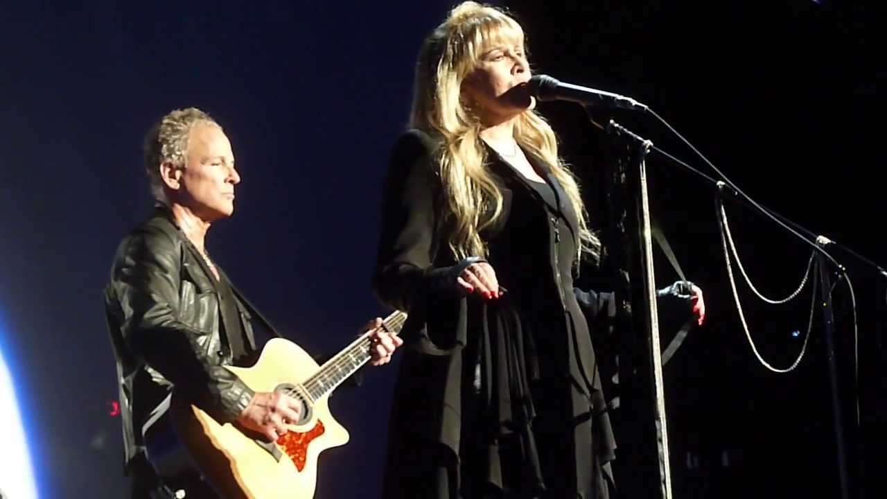Stevie Nicks is NOT cool with this