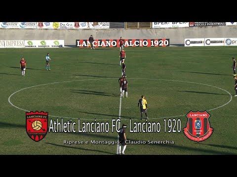 Athletic Lanciano FC   Lanciano 1920