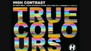 Download High Contrast - Lovesick Sour MP3 song and Music Video